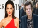 Kendall Jenner Dating Harry Styles