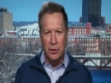 Kasich: Endorsers See That I Can Bring People Together