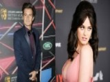 Katy Perry Moves On To Orlando Bloom