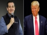 Kurtz: Cruz-Trump War Of Words A 'character Test' For Voters