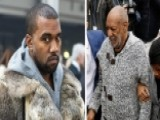 Kanye West: 'BILL COSBY INNOCENT !!!!!!!!!!'