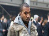 Kanye West Begs Billionaires For Money