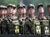 Kim Jong Un Orders North Korea's Military On Standby