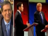 Kurtz: Trump Rivals Fail To Capitalize In Detroit GOP Debate