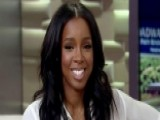 Kelly Rowland Talks 'Chasing Destiny'