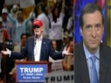 Kurtz: Every Media Type Has A Trump Angle