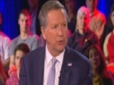 Kasich: We Need To Pull Together As Americans