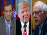 Kurtz: Democracy Turns Ugly In 2016
