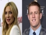 Kate Hudson And JJ Watt An Item?