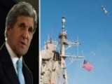 Kerry: Shooting Down Russian Jet 'would Have Been Justified'
