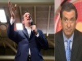 Kurtz: Ted Cruz Painted As Far Right