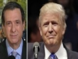Kurtz: Trump Up Against A Culture War With The Media, GOP
