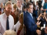 Kasich, Cruz Make Personal Pitches To RNC Rules Committee