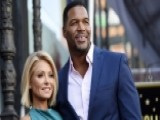 Kelly Ripa Boycotts Show
