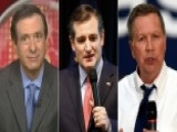 Kurtz: The Cruz-Kasich Unholy Alliance