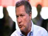 Kasich Campaign Defends Staying In GOP Race Despite Polls