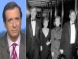 Kurtz: Trump Revives Talk Of Vince Foster