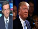Kurtz: Donald Trump's Civil War