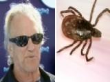 Kris Kristofferson's Memory Loss Caused By Lyme Disease