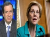 Kurtz: Elizabeth Warren A Heartbeat Away? 0000119D