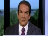 Krauthammer: Obama Is Disguising Terrorist Acts Connection