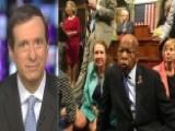 Kurtz: Democrats' Unreal Political Theater