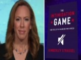 Kim Strassel Previews Her New Book 'The Intimidation Game'