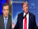 Kurtz: N.Y. Times Admits Press Is Against Trump