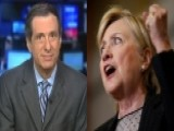 Kurtz: Could President Hillary Clinton Get Much Done?