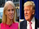 Kellyanne Conway Discusses Donald Trump's Immigration Plan