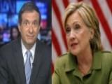 Kurtz: Why Clinton Attacks On The AP Are Unfair