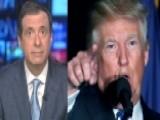 Kurtz: Media Suddenly Obsessed With 'Alt-Right'