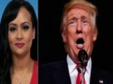 Katrina Pierson: Trump's Immigration Message Has Not Changed