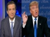 Kurtz: Donald Trump's Post-debate Challenge
