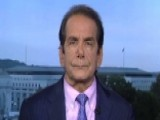 Krauthammer's Best And Worst Debate Moments