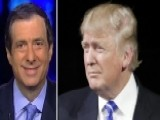 Kurtz: Trump Tax Story Not The Bombshell The Media Say It Is