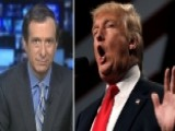 Kurtz: Donald Trump And The Howard Stern Factor