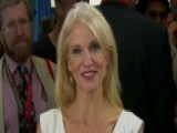 Kellyanne Conway: Trump Took The Case To Clinton
