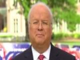 Karl Rove: My PAC Is Focused On Senate Races