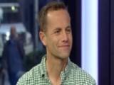 Kirk Cameron Talks Inspirational Event 'Revive Us'
