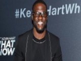 Kevin Hart On Dreaming Big, New Standup Special
