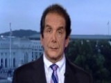 Krauthammer: Tonight Is Trump's Last Chance To Make His Case