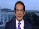 Krauthammer: Trump's Election Charges A Threat To Tradition