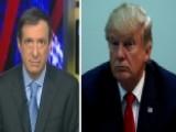 Kurtz: The Press Wants Trump Gone