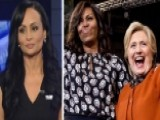 Katrina Pierson: Clinton Can't Headline Her Own Event