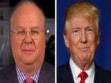 Karl Rove Breaks Down Donald Trump's Possible Map To Victory