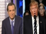 Kurtz: Worst Job In Journalism – Trump Pool Reporter