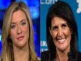 Katie Pavlich On What Nikki Haley Will Add To The UN