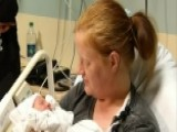 Kentucky Police Officer Delivers Baby On Side Of The Highway