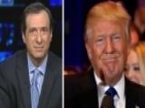 Kurtz: Can Trump Appointees Drain The Swamp?